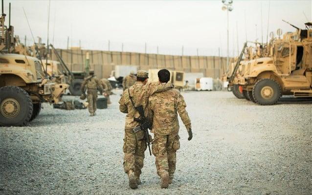Τέλος και η στρατιωτική παρουσία της Αυστραλίας από το Αφγανιστάν