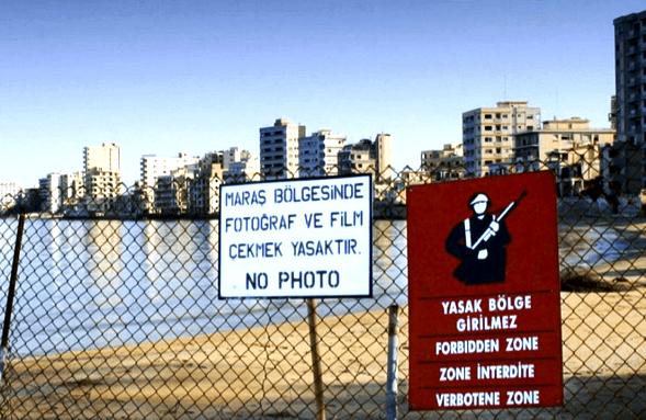 Κύπρος: Μια καταστροφή μπορεί ακόμα να αποφευχθεί. Σταματήστε την τώρα!