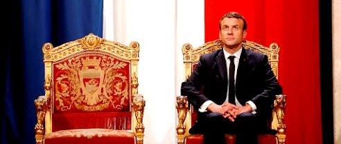 Γαλλία: Πρέπει να παραπεμφθεί ο Πρόεδρος;