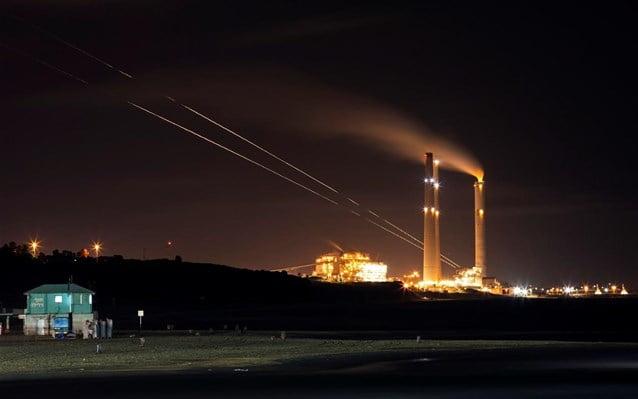 Ισραήλ: Αεροπορικά πλήγματα στη Γάζα μετά τη χρήση εμπρηστικών μηχανισμών από τον παλαιστινιακό θύλακα