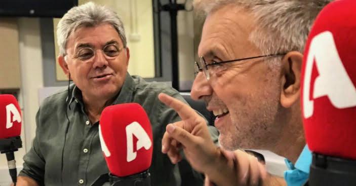Αποκάλυψη με καλεσμένο Καλεντερίδη! Γεωπολιτική ραδιοφωνική εκπομπή ετοιμάζει ο Δήμος Βερύκιος! (ΒΙΝΤΕΟ)
