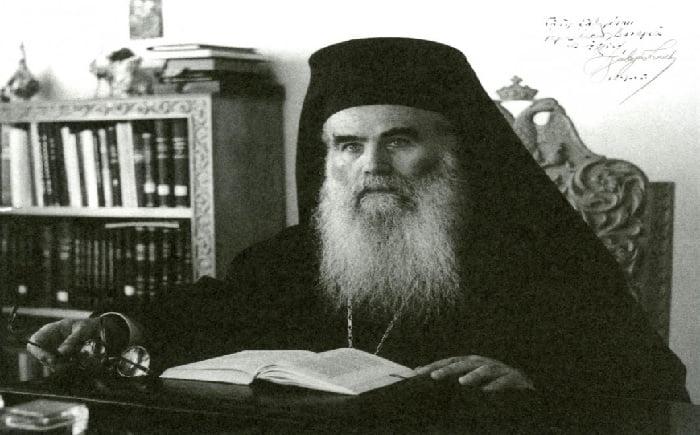 Η συγκινητική ιστορία ενός Έλληνα ιερέα στα ναζιστικά στρατόπεδα συγκέντρωσης