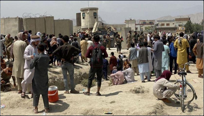 Πρέσβης ε.τ. Δ. Καραϊτίδης: «Οι Αλβανοί θέλουν να φιλοξενήσουν 70.000 Αφγανούς στα εδάφη της ελληνικής μειονότητας για την εξουδετερώσουν πλήρως»