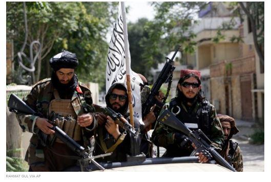 Γεωπολιτικές και στρατηγικές προεκτάσεις της ανατροπής στο Αφγανιστάν