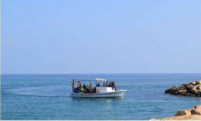 Η Κύπρος μας δείχνει το δρόμο έστειλε πίσω στο Λίβανο 88 μετανάστες