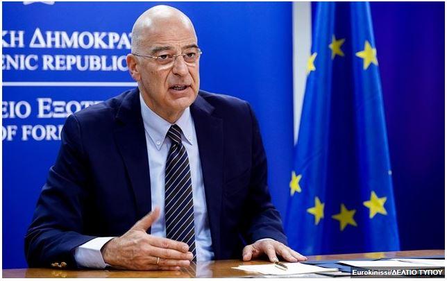 Δένδιας: Λάβαμε διευκρινήσεις από τα Σκόπια για την αμυντική συμφωνία με την Τουρκία