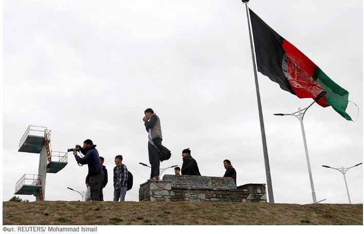 Αφγανιστάν: Δανία και Νορβηγία κλείνουν τις πρεσβείες τους στην Καμπούλ