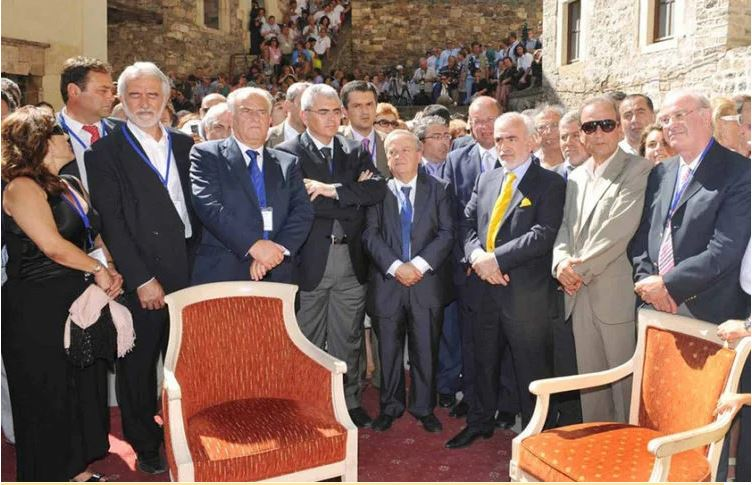 Καλεντερίδης: Χωρίς τις ενέργειες του Ιβάν Σαββίδη η Παναγία Σουμελά δεν θα ξαναλειτουργούσε