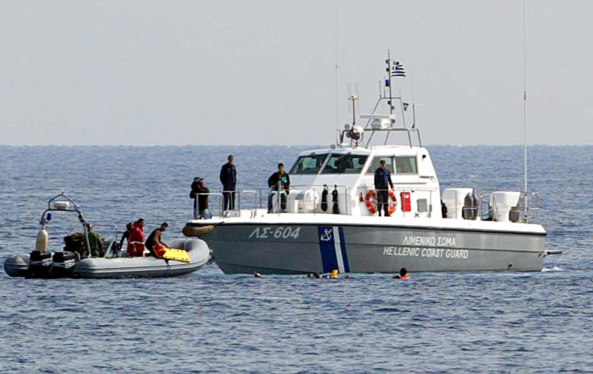 Αυτή η αθλιότητα δεν πρέπει να περάσει έτσι! Η Ε.Ε. αρνείται χρηματοδότηση στο ελληνικό Λιμενικό που προστατεύει τα ευρωπαϊκά σύνορα, αλλά χρηματοδοτεί την Τουρκία
