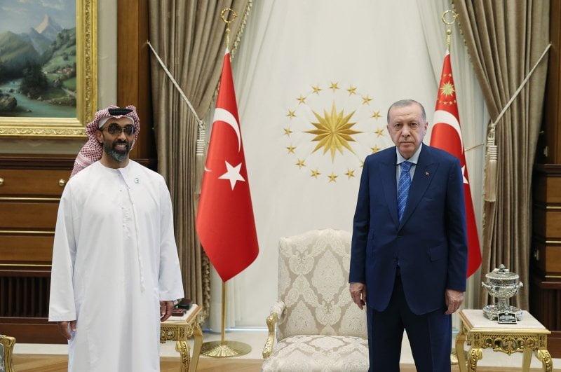 Τι κρύβεται πίσω από την επαναπροσέγγιση Τουρκίας – Εμιράτων;