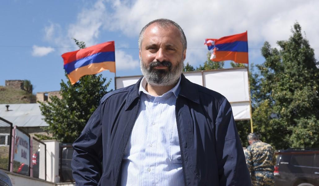 Οι Ηνωμένες Πολιτείες σε αντίθεση με τον Αλίγιεφ ξεκαθαρίζουν ότι το ζήτημα του καθεστώτος του Αρτσάχ δεν έχει επιλυθεί