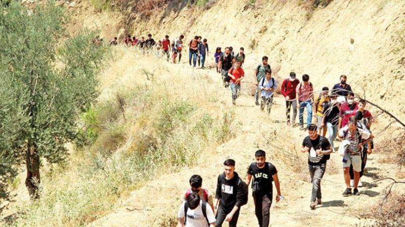 Μεταναστευτικό: Όπλο ή μπούμερανγκ για την Τουρκία;