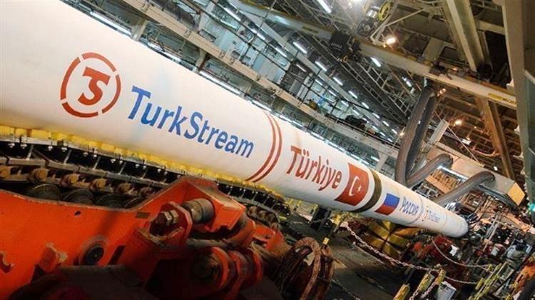 Απόλυτος ο Τουρκικός Έλεγχος στην Ροή Φυσικού Αερίου προς την Ελλάδα