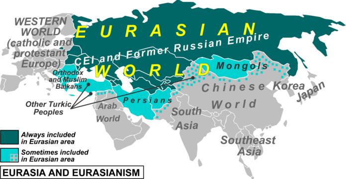 Ευρασιατική – Ισλαμική Ένωση, όπως λέμε Ευρωπαϊκή Ένωση;