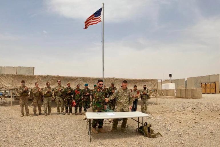 Οι ΗΠΑ έχασαν τον Πόλεμο, αλλά κερδίζουν στην Ειρήνη