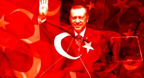 Αλεξάντρ Ντούγκιν: Μύθοι και πραγματικότητες της τουρκικής γεωπολιτικής
