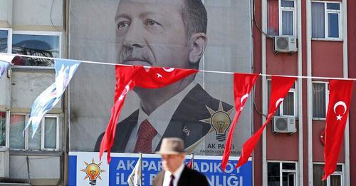 Ο Ερντογάν δεν έχει δικαίωμα να μιλά για ειρήνη