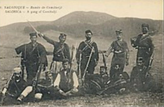 Άνω κάτω τα Σκόπια: «Στη Δημοκρατία του Κρούσεβο δεν συμμετείχαν Σλαβομακεδόνες…μόνο Αλβανοί, Βούλγαροι και Βλάχοι»