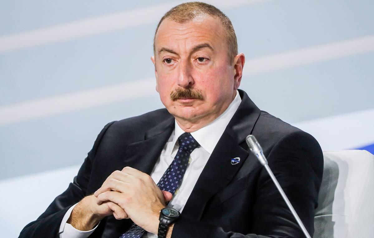 Ο Πρόεδρος του Αζερμπαϊτζάν αποκάλεσε τους Αρμένιους του Καραμπάχ «μισητό εχθρό».