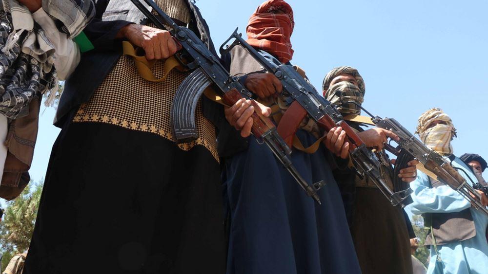 Στρατηγική ευθυγράμμιση του Ιράν με τους Ταλιμπάν για την ώρα