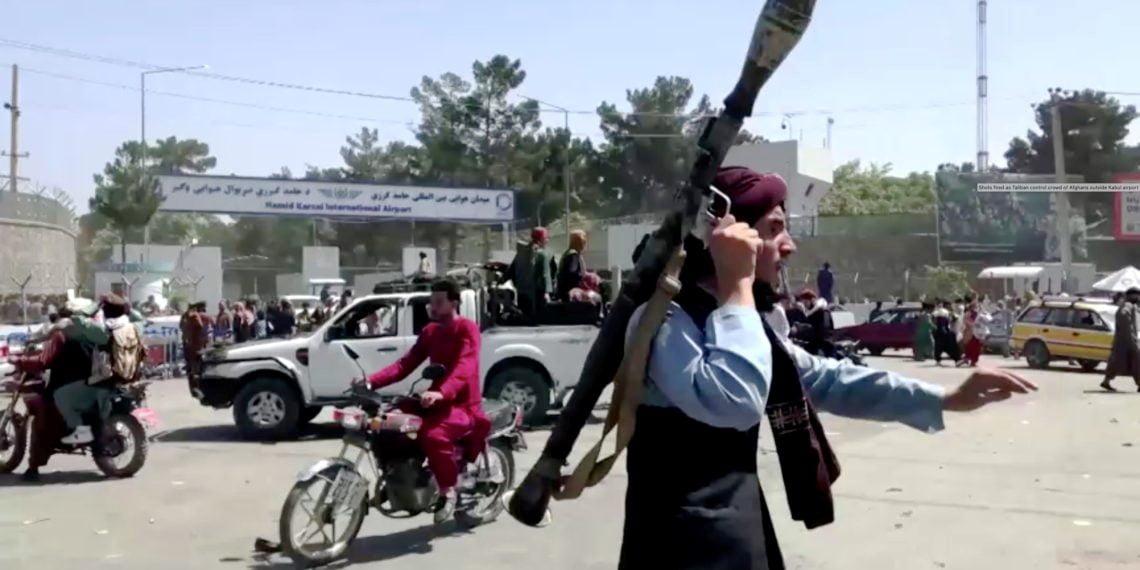 Οι Ταλιμπάν ετοιμάζονται να παρουσιάσουν την κυβέρνησή τους