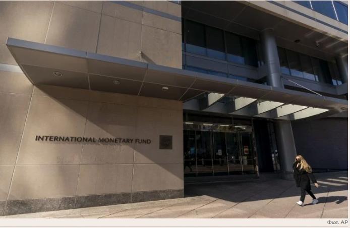 Σωσίβιο του ΔΝΤ στην Τουρκία – Κερδίζει αποθέματα συναλλάγματος 6,4 δισ. δολαρίων