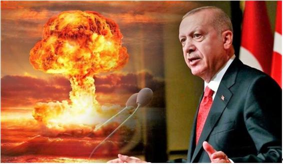 Τι θα γίνει εαν η Τουρκία αποκτήσει πυρηνικά όπλα; Απασχολεί κανέναν το θέμα στην Ελλάδα;