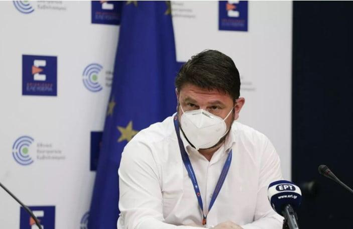 Νίκος Χαρδαλιάς: Το ιατρικό ανακοινωθέν για την κατάσταση της υγείας του