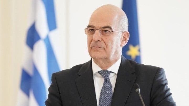 ΗΠΑ: Η επιθετική συμπεριφορά της Τουρκίας στο επίκεντρο της συνάντησης Δένδια και Σούκρι-Τριμερής των ΥΠΕΞ Ελλάδας-Κύπρου-Αιγύπτου