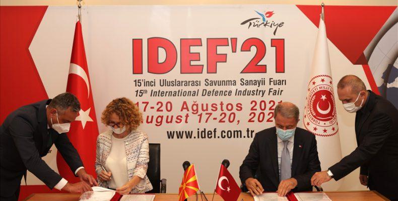 Τούς «παραδώσαμε» τό ὄνομα Μακεδονία καί αὐτοί ὑπογράφουν συμφωνίες μέ τούς Τούρκους