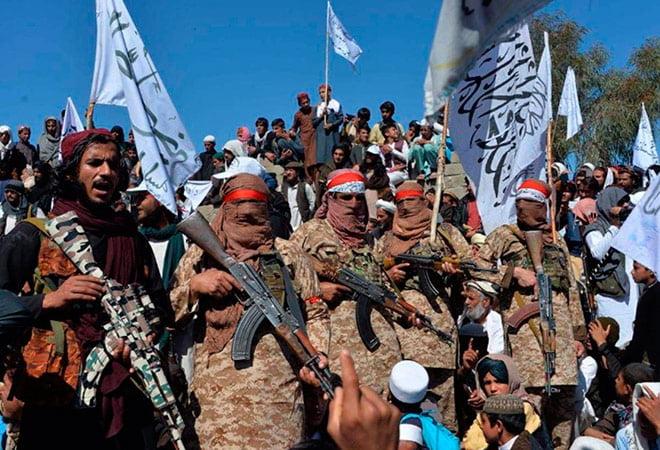 Μπορεί το Αφγανιστάν να γίνει ξανά καταφύγιο της ισλαμικής τρομοκρατίας;