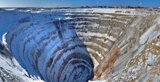 Το μυστήριο των κρατήρων που εκρήγνυνται στη Σιβηρία