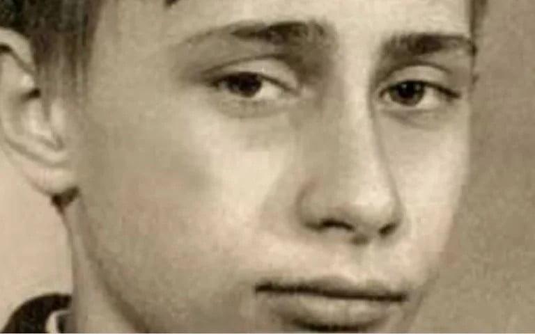 Τα παιδικά χρόνια του Πούτιν! Ο «αλητάκος» που ήθελε να γίνει ο Ρώσος Τζέιμς Μποντ – Εμμονή με τον Στίρλιτζ