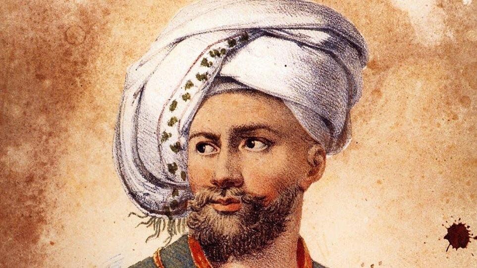 21-27 Αυγούστου 1826: Νέα αποτυχημένη προσπάθεια του Ιμπραήμ να καταλάβει τη Μάνη