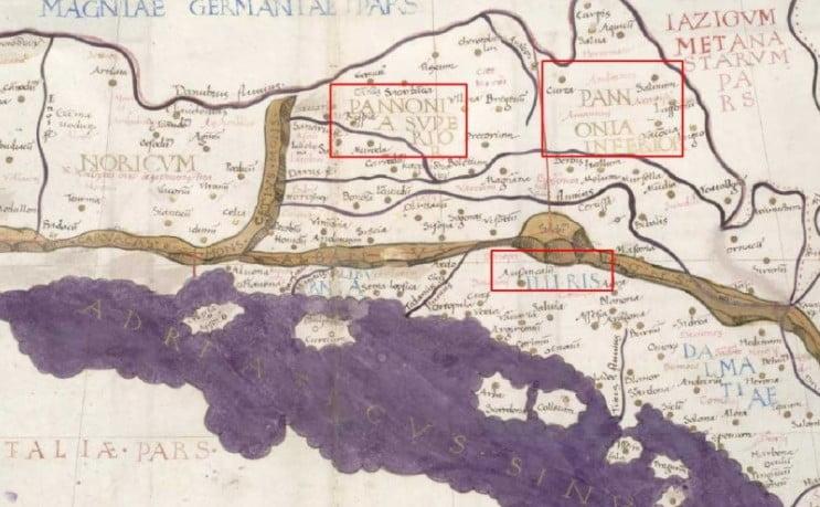 Το μυστήριο της καταγωγής των Αλβανών