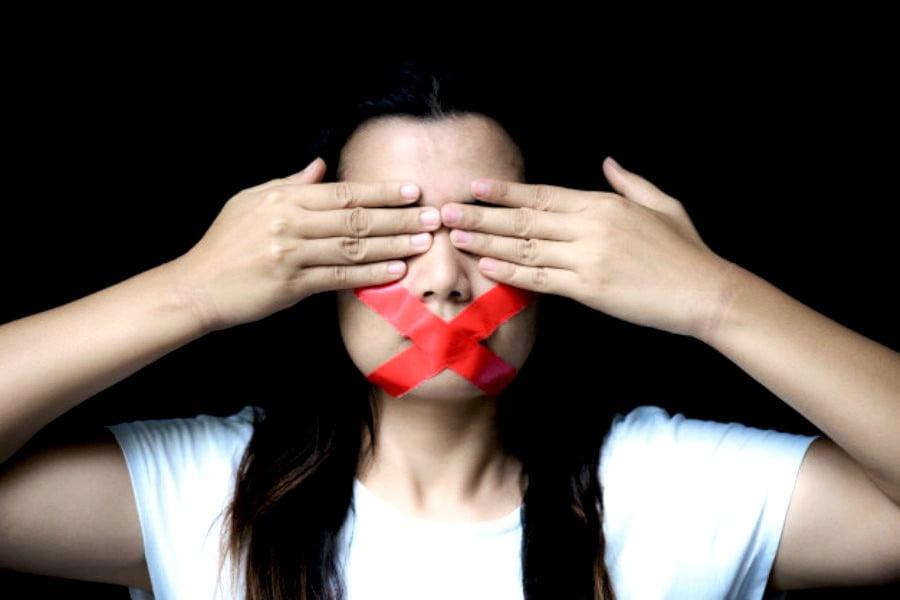 """""""Πανδημία"""" γυναικοκτονιών έφερε ο κορωνοϊός – Πιο βίαιη και παράλογη η εγκληματικότητα"""
