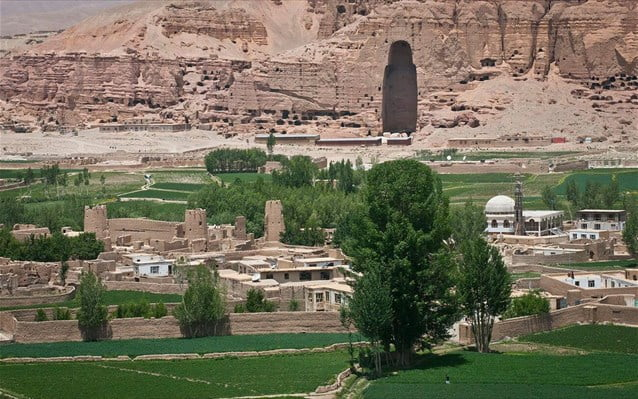 Έκκληση της UNESCO για προστασία της πολιτιστικής κληρονομιάς στο Αφγανιστάν