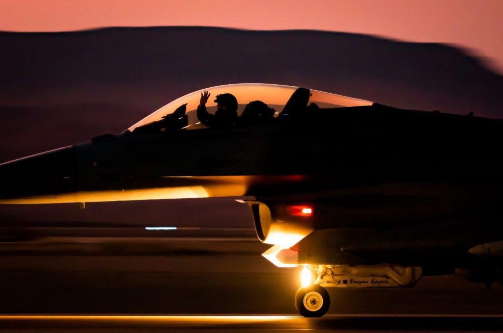 Νυχτερινές αεροπορικές επιδρομές του Ισραήλ στον Λίβανο