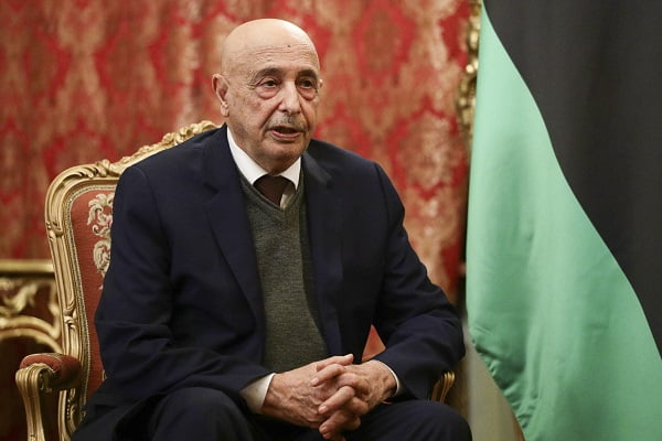 Κρίσιμο τεστ σήμερα για την Λιβύη – Σύγκρουση Κοινοβουλίου-πρωθυπουργού και στη μέση η… Τουρκία