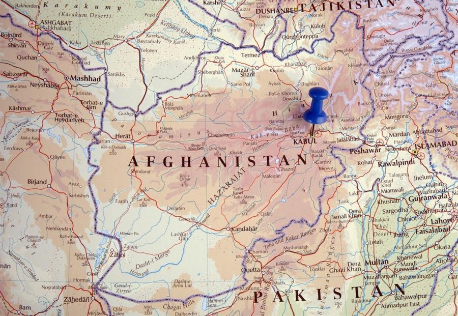Πώς φθάσαμε από την 11η Σεπτεμβρίου 2001 στο Αφγανιστάν του 2021