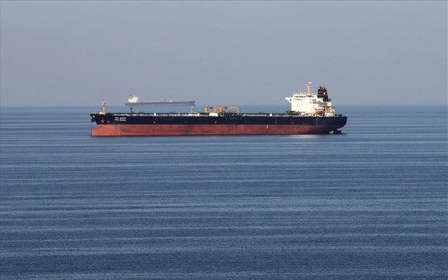 Το Ιράν διαψεύδει ότι εμπλέκεται σε πειρατεία τάνκερ