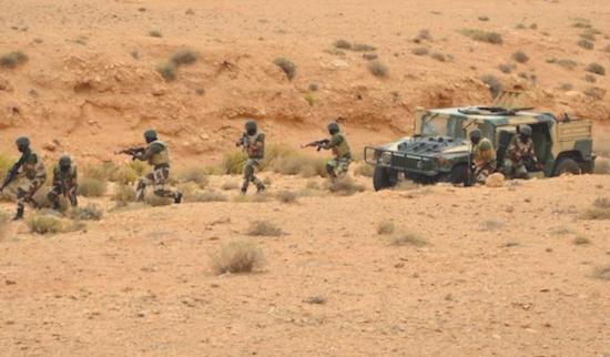 """Πιάστηκε στα """"πράσσα"""" ο Ερντογάν – Η Τυνησία συνέλαβε 52 Σύρους"""