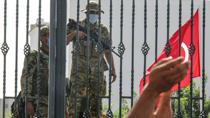 Τι συμβαίνει στην Τυνησία; Η ήττα της «Αραβικής Ανοιξης» και της Τουρκίας – Τα στρατόπεδα και οι συμμαχίες στον Κόλπο