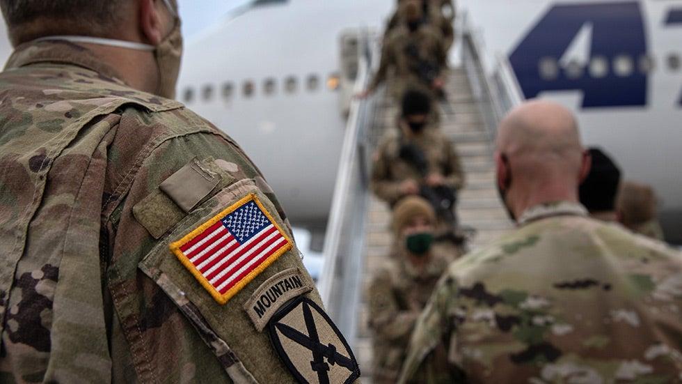 Ποιος κερδίζει και ποιος χάνει από τους Ταλιμπάν; Οι ΗΠΑ, η Ρωσία ή η Κίνα;