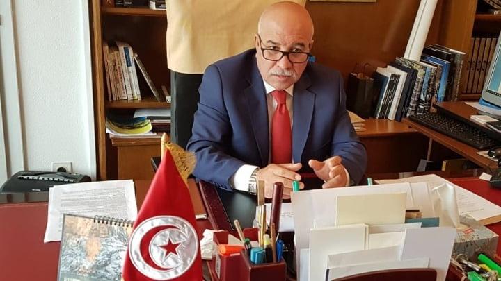 Πρέσβης της Τυνησίας στην Αθήνα: Η Ελλάδα σημαντικός παίκτης στη Μεσόγειο – Η Τυνησία θα παραμείνει δημοκρατική χώρα