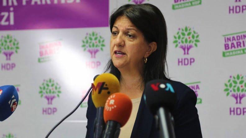 Συμπρόεδρος HDP: Το εκλογικό όριο του 10% αποτελεί εμπόδιο για την «πατριαρχική τάξη» στην Τουρκία