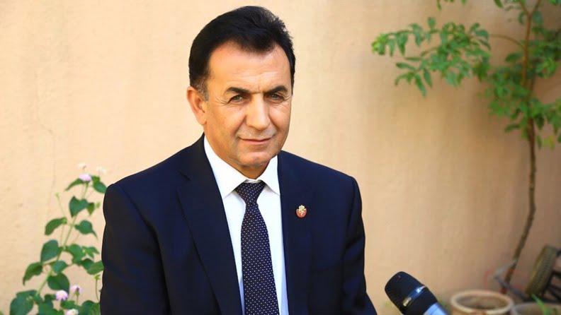 Δρ. Μπεργουάρι: Παίζοντας πιθανότατα το «τελευταίο της χαρτί» εναντίον του ΡΚΚ, η Τουρκία απειλεί το ιρακινό Κουρδιστάν και τη Ροζάβα
