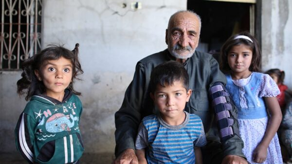 Ένας από τους ήρωες της αντίστασης του Κομπάνι μιλάει: Ο Ερντογάν έχει εμμονή με το Κομπάνι