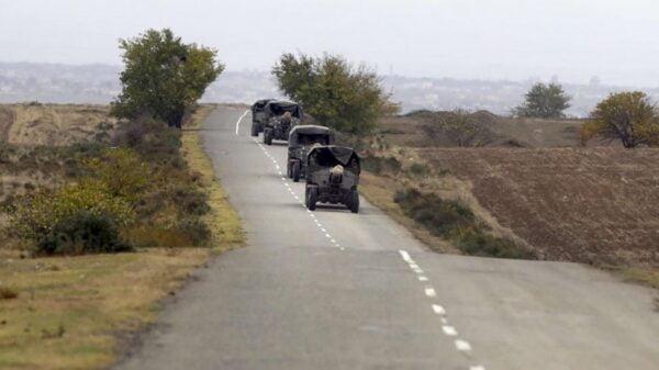 Η Τουρκία φέρεται να στέλνει Αφγανούς μαχητές στο Ναγκόρνο-Καραμπάχ