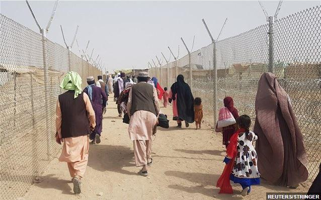 Και οι Αλβανοί δεν θέλουν πρόσφυγες από το Αφγανιστάν